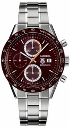 Fake Gorgeous Tag Heuer Carrera CV2013.BA0786 AAA Horloges [ X7O1 ]
