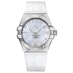 123.13.35.20.55.001 Replica Omega Watches Constellation Ladies Watch Automatische mechanische