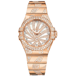 123.55.31.20.55.008 Replica Omega Watches Constellation Ladies Watch Automatische mechanische
