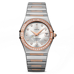 Omega Watches Replica Olympische Collection 111.25.36.10.52.002 Mannen Special Edition Automatische mechanische horloges