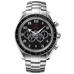 Omega Watches Replica Olympische Collection 321.30.44.52.01.002 Mannen Special Edition Automatische mechanische horloges