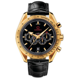 Omega Watches Replica Olympic Collection 321.53.44.52.01.002 mannen speciale editie mechanische horloges