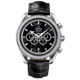 Omega Watches Replica Olympic Collection 321.58.44.52.51.001 Mevrouw speciale editie mechanische horloges