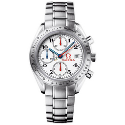 Omega Watches Replica Olympic Collection 321.58.44.52.55.001 Mevrouw speciale editie mechanische horloges