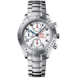 Omega Watches Replica Olympische Collection 323.10.40.40.04.001 Mannen Special Edition Automatische mechanische horloges