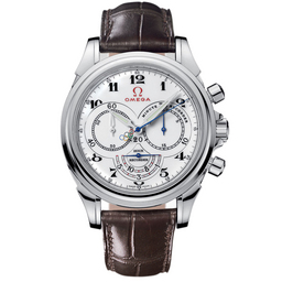 Omega Watches Replica Olympische Collection 422.13.41.50.04.001 Mannen Special Edition Automatische mechanische horloges