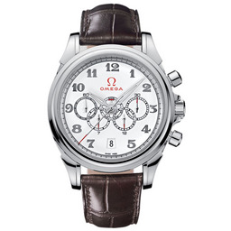 Omega Watches Replica Olympic Collection 422.13.41.52.04.001 mannen speciale editie mechanische horloges