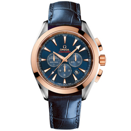 Omega Watches Replica Olympische Collection 522.23.44.50.03.001 Mannen Special Edition Automatische mechanische horloges