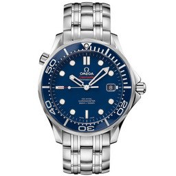 Omega Watches Replica Seamaster 212.30.41.20.03.001 mannen automatische mechanische horloges