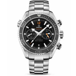 Omega Watches Replica Seamaster 232.30.46.51.01.003 mannen automatische mechanische horloges
