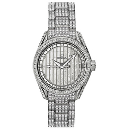 Special Series 231.55.30.20.99.003 dames Omega Watches Replica automatische mechanische horloges