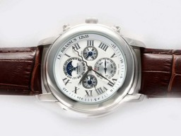 Fake Cool Audemars Piguet Grande Complication Chronograph Automatic AAA Horloges [ O4M3 ]
