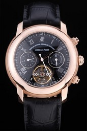 Fake Cool Audemars Piguet Jules Audemars AAA Horloges [ R2G5 ]