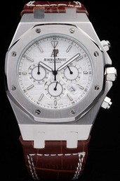 Fake Cool Audemars Piguet Royal Oak AAA Horloges [ H5C3 ]