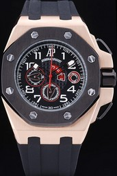 Fake Cool Audemars Piguet Royal Oak Offshore AAA Horloges [ J1A7 ]