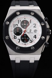 Fake Cool Audemars Piguet Royal Oak Offshore AAA Horloges [ A2I5 ]