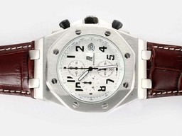 Fake Cool Audemars Piguet Royal Oak Offshore Limited Edition Werken AAA Horloges [ W3E3 ]