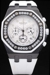 Fake Populaire Audemars Piguet Royal Oak Offshore AAA Horloges [ F4I5 ]