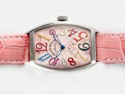 Fake Cool Franck Muller Crazy Hours Color Dreams Automatische AAA Horloges [ N3D5 ]