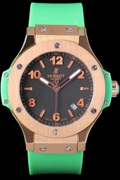 Fake Cool Hublot Big Bang AAA Horloges [ I9U9 ]