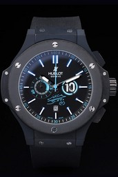 Fake Gorgeous Hublot Limited Edition AAA Horloges [ M3D5 ]