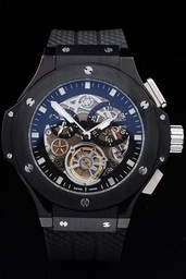 Fake Modern Hublot Limited Edition AAA Horloges [ I2H9 ]
