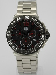 Fake Fancy Tag Heuer Formule 1 Chronograph 8121 AAA Horloges [ D4Q2 ]